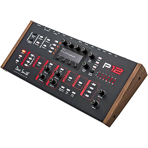 Dave Smith Instruments Prophet 12 Module-thumbnail