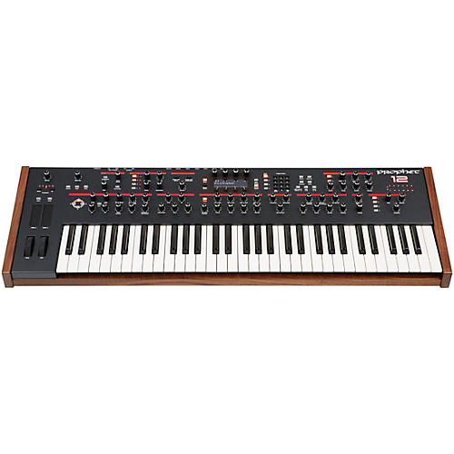 Dave Smith Instruments Prophet 12  Polyphonic Synthesizer-thumbnail