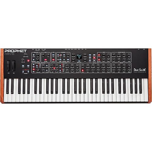 Dave Smith Instruments Prophet Rev2 Synthesizer
