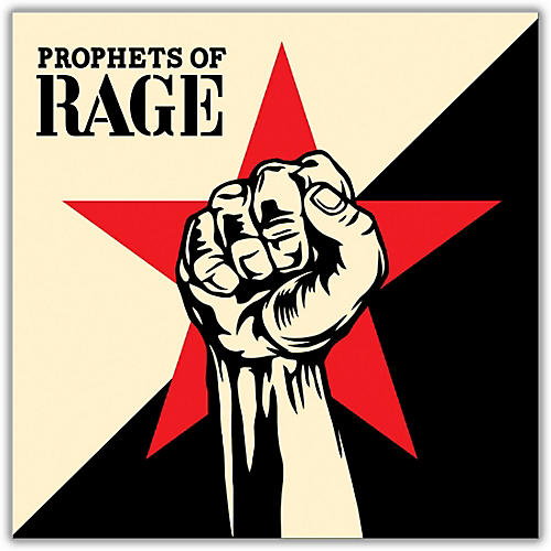 Universal Music Group Prophets Of Rage - Prophets Of Rage [LP]