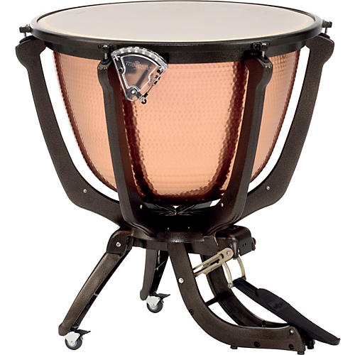 Majestic Prophonic Hammered Copper Timpani Set of 4: 23
