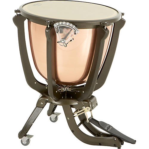 Majestic Prophonic Series Polished Timpano - 23