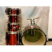 Rogers Prospector Drum Kit