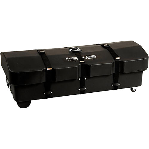 Protechtor Cases Protechtor Classic Accessory Case 45 x 19 x 12 Black