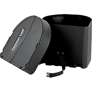 Protechtor Cases Protechtor Classic Bass Drum Case by Protechtor Cases