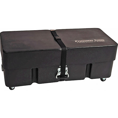 Protechtor Cases Protechtor Classic Compact Accessory Case (4-Wheel) Black