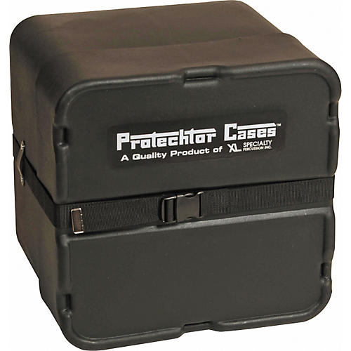 Protechtor Cases Protechtor Classic Timbale Case Black-thumbnail