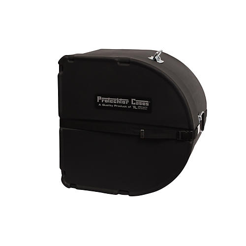 XL Specialty Percussion Protechtor Drum Case