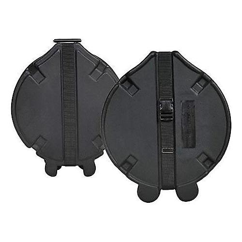 Protechtor Cases Protechtor Elite Air Bass Drum Case 22 x 16 in. Black