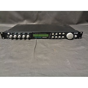 Pre-owned E-mu Proteus 2000 Sound Module by E mu