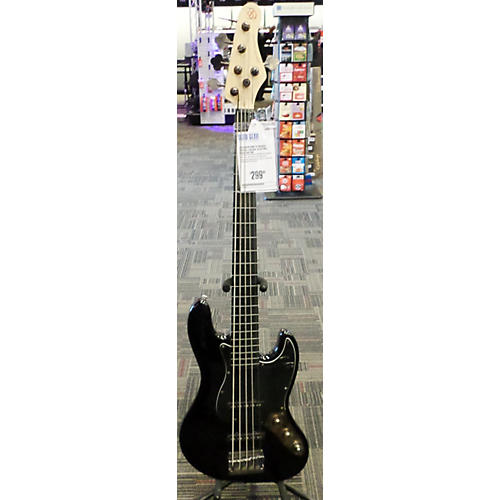 In Store Used Proto-J Electric Bass Guitar-thumbnail