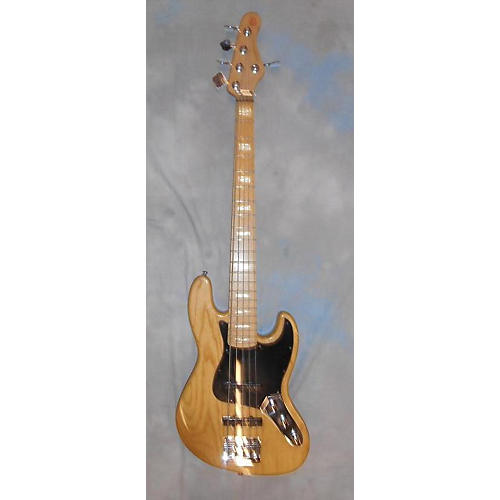 Ken Smith Proto-J Electric Bass Guitar
