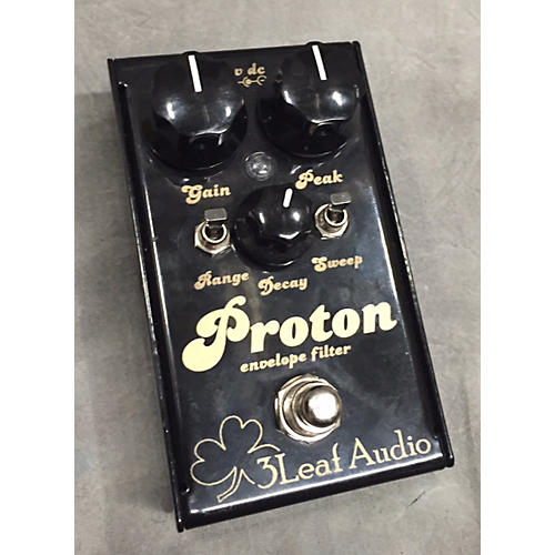 In Store Used Proton Effect Pedal-thumbnail