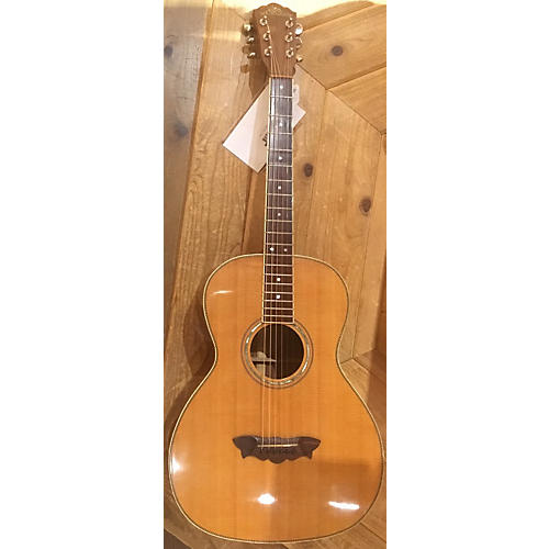 Washburn Prototype Acoustic Guitar-thumbnail