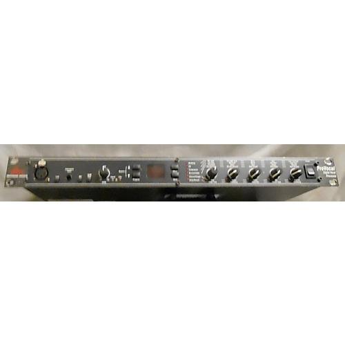 dbx Provocal Vocal Processor