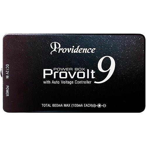 Providence Provolt 9 - 9 Volt Power Supply-thumbnail