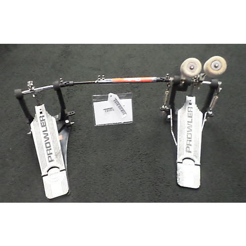 Gibraltar Prowler Double Bass Pedal Double Bass Drum Pedal
