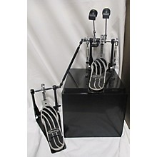 Gibraltar Prowler Double Chain Double Bass Drum Pedal