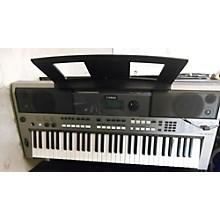 Yamaha Prs E 443 Portable Keyboard