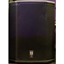 JBL Prx418s Unpowered Subwoofer