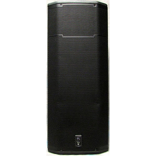 JBL Prx625 With Cover Powered Speaker-thumbnail