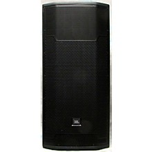 JBL Prx735 With Cover Powered Speaker