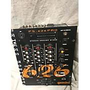 Gemini Ps 626 Pro DJ Mixer