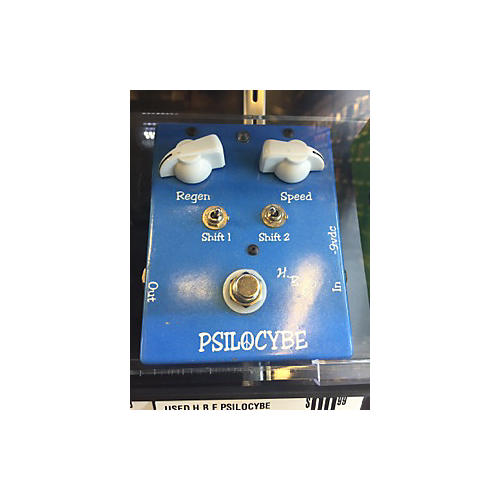 In Store Used Psilocybe Effect Pedal