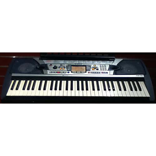 used yamaha psr 280 portable keyboard guitar center. Black Bedroom Furniture Sets. Home Design Ideas