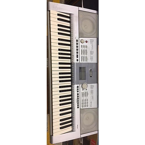used yamaha psr 293 portable keyboard guitar center. Black Bedroom Furniture Sets. Home Design Ideas