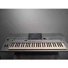 Yamaha Psr-s700 Arranger Keyboard