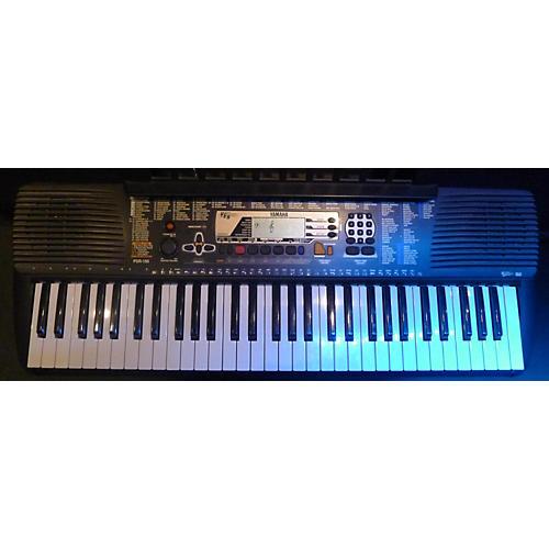 Yamaha Psr195 Portable Keyboard-thumbnail