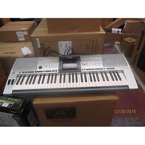 Yamaha Psr3000 Keyboard Workstation grey
