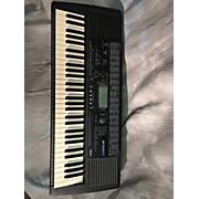 Yamaha Psr320 Portable Keyboard