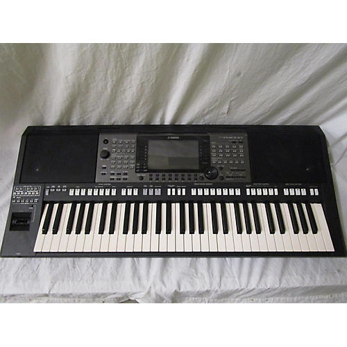 Yamaha Psra3000 Arranger Keyboard