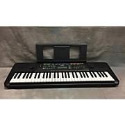 Yamaha Psre253 Keyboard Workstation