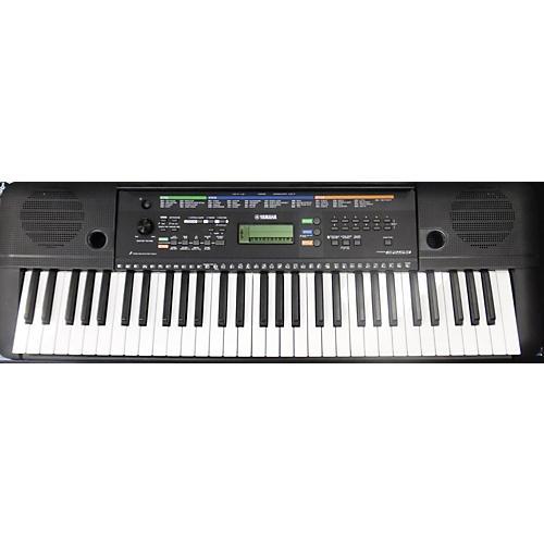 Yamaha Psre253 Portable Keyboard-thumbnail
