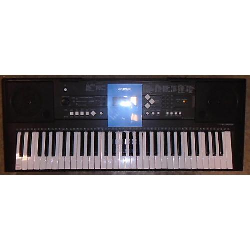 Yamaha Psre333 Portable Keyboard-thumbnail