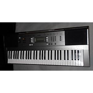 Pre-owned Yamaha Psre353 61 Key Keyboard Workstation by Yamaha