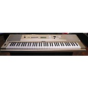 Yamaha Psre443 Portable Keyboard