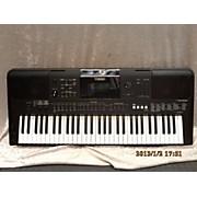 Yamaha Psre453 Keyboard Workstation