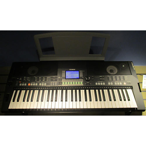 Yamaha Psrs550 Portable Keyboard