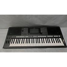 Yamaha Psrs770 Arranger Keyboard