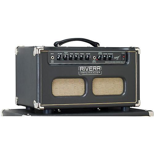 Rivera Pubster 25 25W Tube Guitar Head-thumbnail