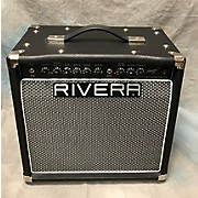 Rivera Pubster 25 W 1x10 Tube Guitar Combo Amp