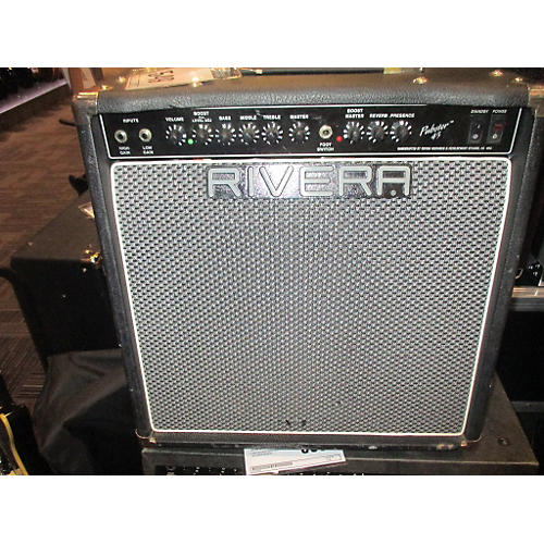 Rivera Pubster 45 W 1x12 Tube Guitar Combo Amp