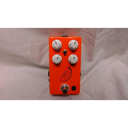 JHS Pedals Pulp 'N' Peel Compressor Preamp Effect Pedal