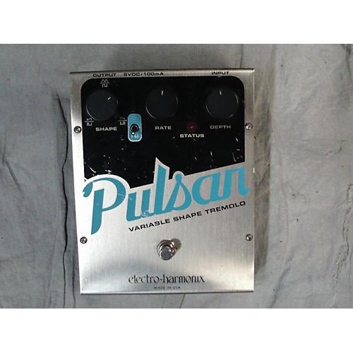 Electro-Harmonix Pulsar Tremolo Effect Pedal-thumbnail
