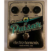 Electro-Harmonix Pulsar Tremolo Effect Pedal