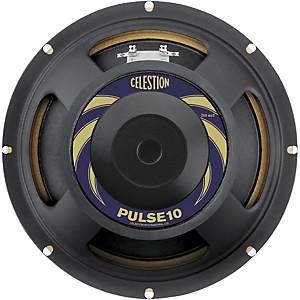 Celestion Pulse 10 Inch 200 Watt 8ohm Ceramic Bass Replacement Speaker by Celestion